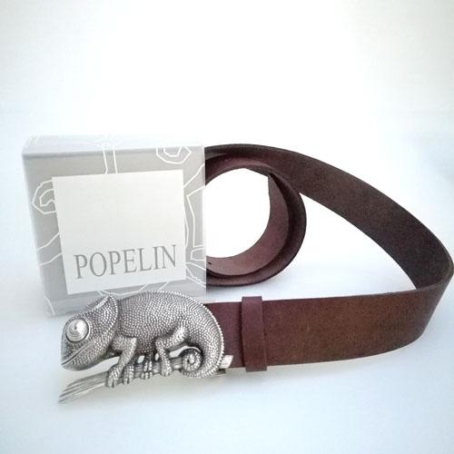 Cinturó amb sivella Camaleó Fet a Espanya. Popelin. Barcelona