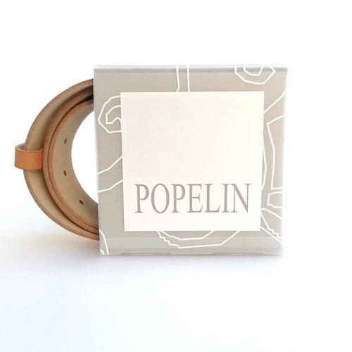 Cinturó amb sivella Camaleó amb caixa per a regal Popelin Barcelona