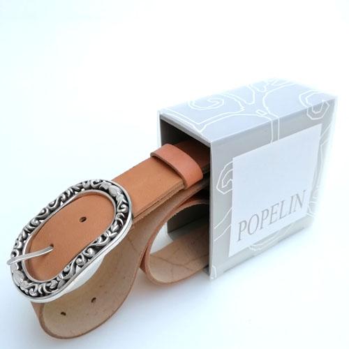 Cinturó amb sivella Baroque, Fet a mà. Regal ideal. Popelin Barcelona