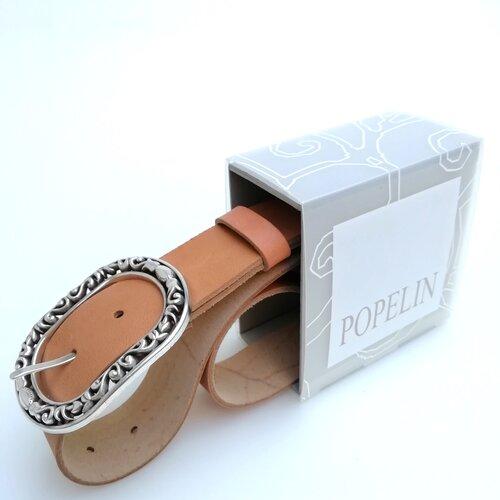 Cinturon hebilla barroco artesano regalo ideal Popelin Barcelona