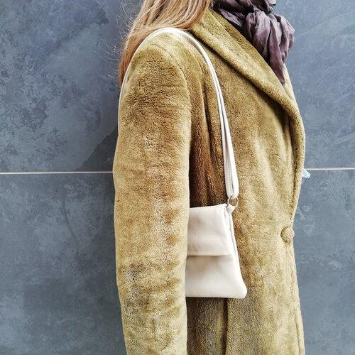 bolso cuero artesano espana practico popelin barcelona