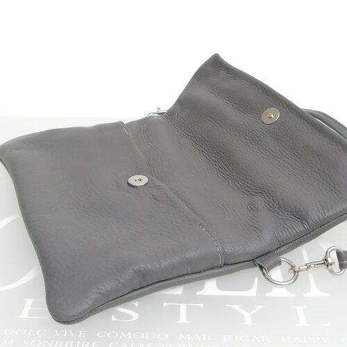 bossa cuir de ma espatlla cintura practic modern popelin barcelona shop online