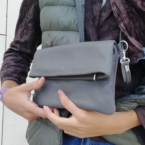 bossa cuir disseny catala regal aniversari dona popelin barcelona