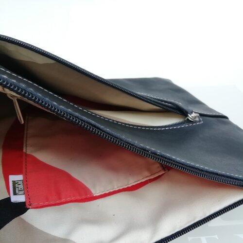 bossa cuir disseny moda catala popelin barcelona