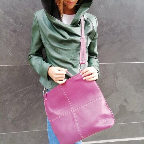 bossa cuir gran disseny artesa popelin barcelona catalunya