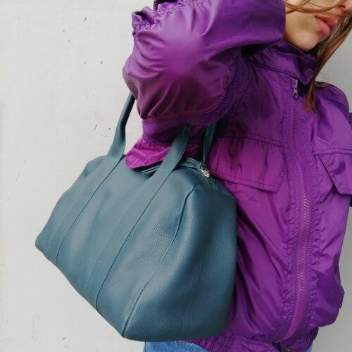 bossa cuir gran disseny moda regal aniversari popelin barcelona