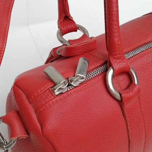 bossa cuir gran disseny retro popelin barcelona