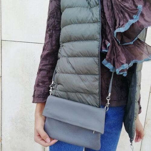 bossa cuir moderna moda dona popelin barcelona shop online