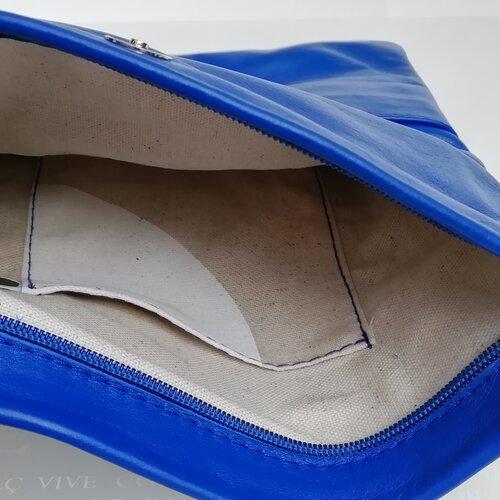 bossa de ma cuir disseny catala popelin barcelona