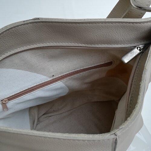 bossa de pell vaca regal dona popelin barcelona online shop