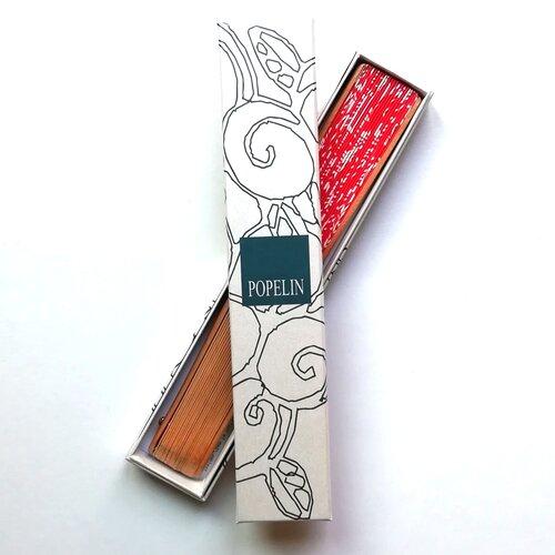 capsa regal ventall ideal catalunya popelin barcelona