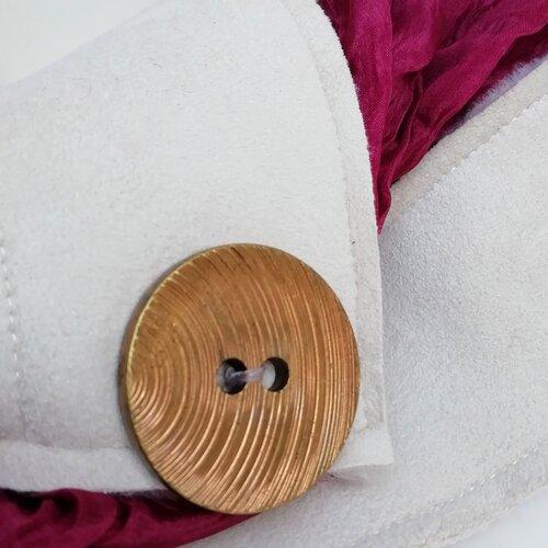 fular seda popelin barcelona hecho espana original diseno