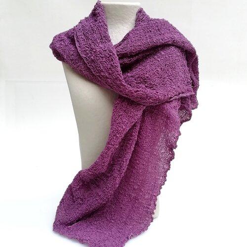 fulard especial disseny moda dona popelin barcelona poblenou