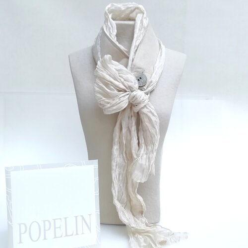 fulard seda especial dona mare regal disseny catala popelin barcelona