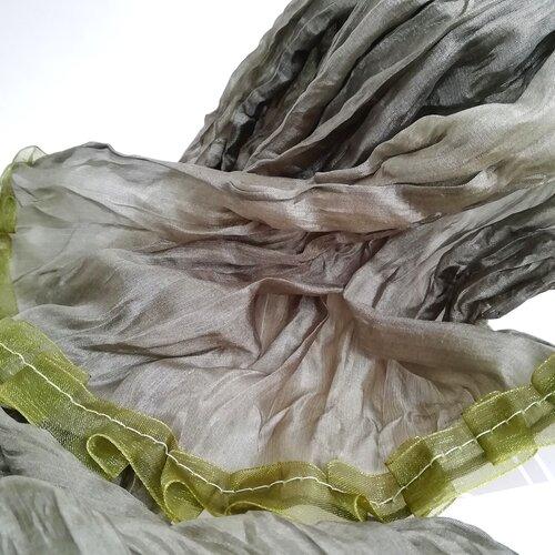 fulard seda moda modern popelin barcelona dona