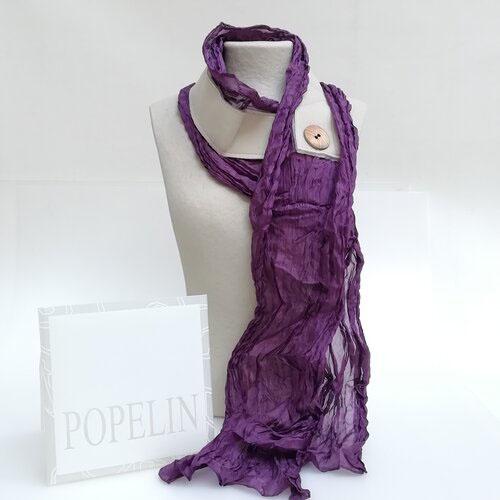 fulard seda natural moda dona modern venda botiga online popelin barcelona
