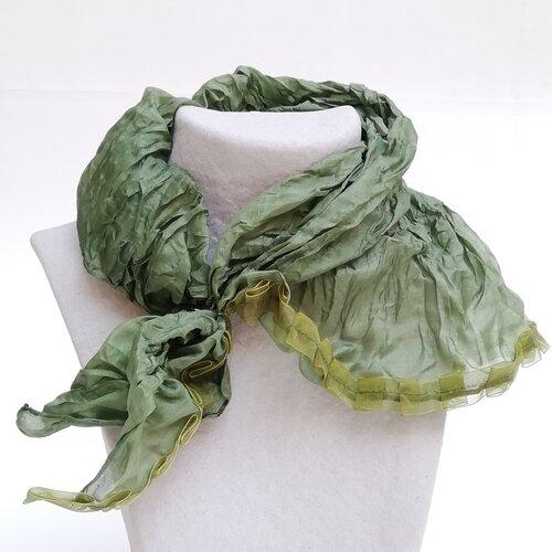 mocador seda disseny dona popelin barcelona shop online