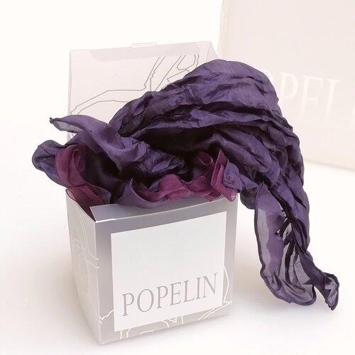 mocador seda dona capsa regal popelin barcelona shop online