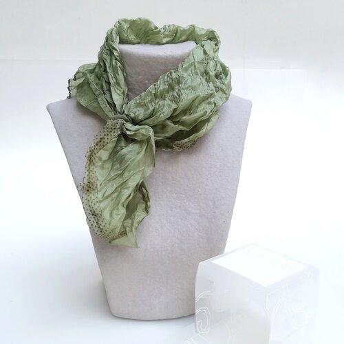 mocador seda dona disseny botiga online popelin barcelona
