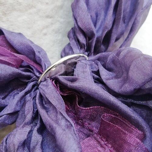 mocador seda especial disseny catala moda popelin barcelona