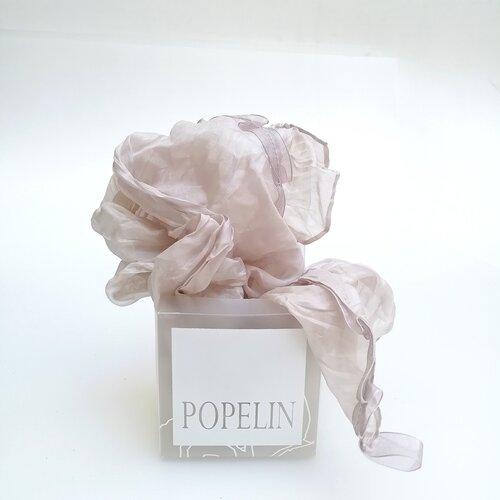 mocador seda original moda dona popelin barcelona
