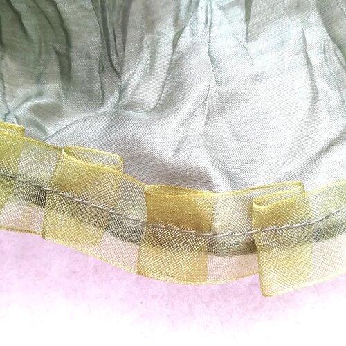 mocador seda regal artesa popelin barcelona catala poblenou