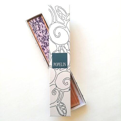 capsa ventall modern original disseny popelin barcelona