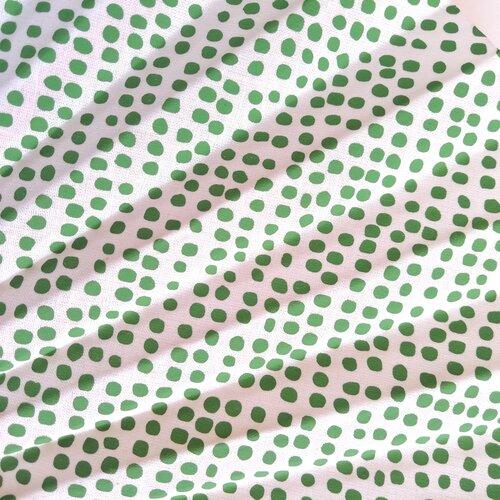 topitos verdes bonitos moderno popelin barcelona diseno