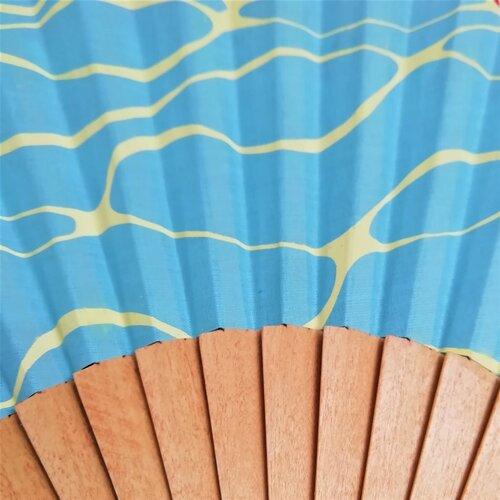 ventall artesa Catalunya Popelin Barcelona