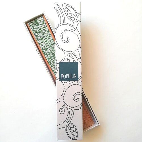 ventall capsa regal ideal casament convidats popelin barcelona