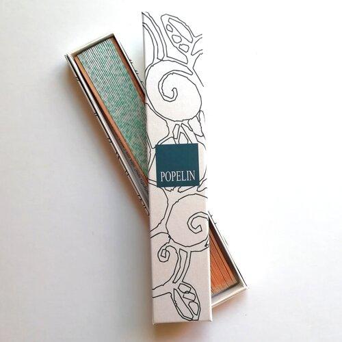 ventall disseny capsa original regal perfecte aniversari popelin barcelona