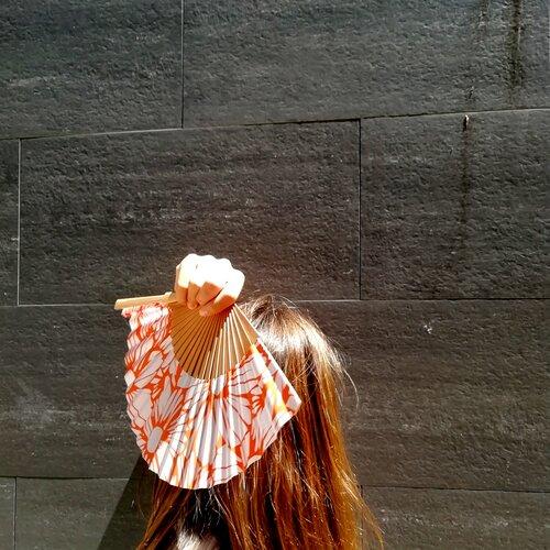 ventall moda modern elegant disseny popelin barcelona spain