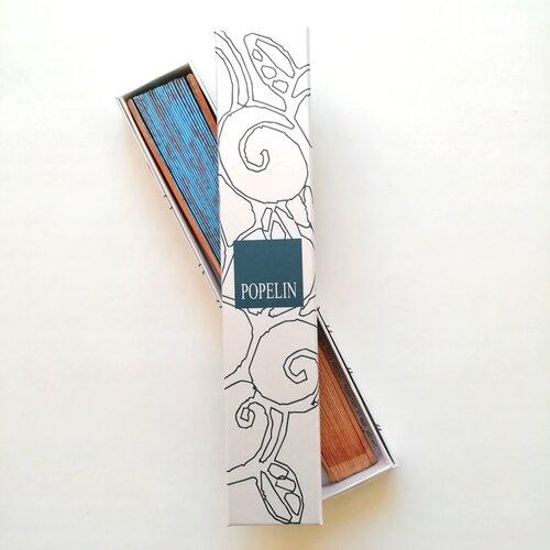 ventall modern especial fet a catalunya popelin barcelona