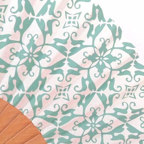 ventall dona regal perfecte elegant modern popelin barcelona