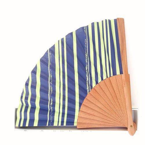 ventall lineas disseny artesa catalunya popelin barcelona