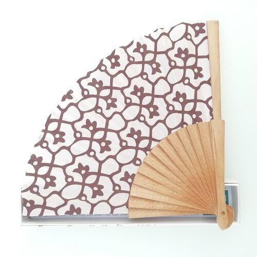 ventall rosa jujol arquitecte modernisme popelin barcelona botiga online